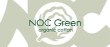 NOCグリーン オーガニックコットン グリーン